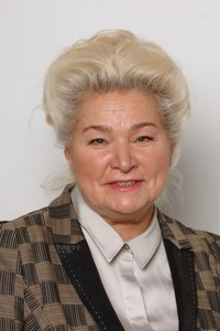 Photo of Larisa Nikolaevna Maskaeva