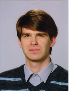 Photo of Evgeniy Aleksandrovich Kiselev