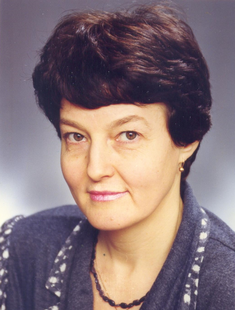 Photo of Margarita Adamovna Dombrovskaya