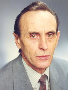 Photo of Dmitriy Georgievich Lisienko