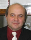 Photo of Yuriy Yur`evich Morzherin