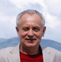 Photo of Vladimir Fedorovich Oleshko