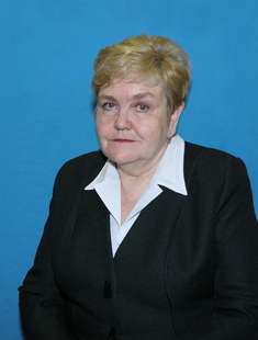 Photo of Lyudmila Konstantinovna Neudachina