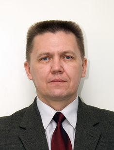Photo of Aleksandr Sergeevich Kolpakov