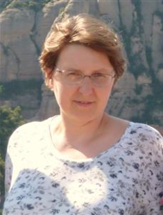 Photo of Galina Vladimirovna Kurlyandskaya