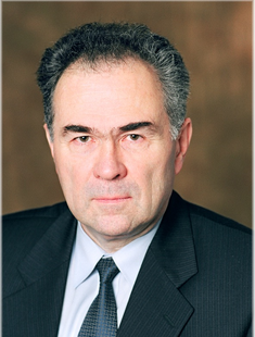 Photo of Mikhail Antonovich Gervas`ev