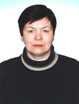 Photo of Raisa Konstantinovna Mysik