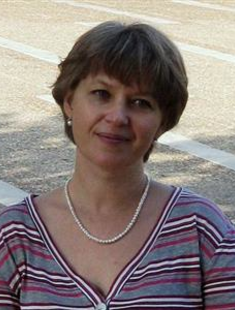 Photo of Polina Anatol`evna Ambarova