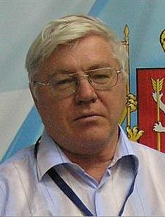 Photo of Aleksandr Semenovich Noskov
