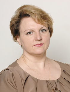 Photo of Elena Vladimirovna Osipchukova
