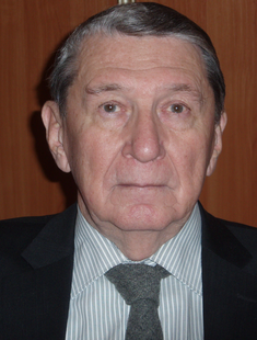 Photo of Valentin Ivanovich Aksenov