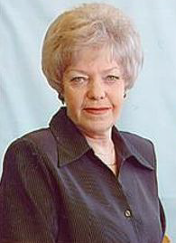 Photo of Lidiya Vladimirovna Adamova