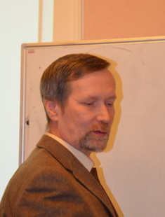 Photo of Dmitriy Vladimirovich Ankin