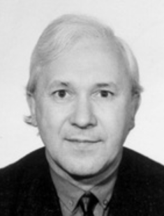 Photo of Vladimir Dmitrievich Kamynin