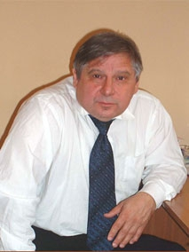 Photo of Aleksandr Nikolaevich Vasil`ev