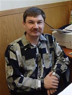 Photo of Oleg Stanislavovich El`tsov