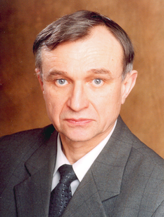 Photo of Aleksey Mikhaylovich Antimonov