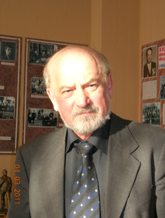 Photo of Vladimir Gennad`evich Lobanov