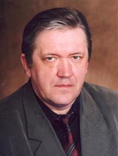 Photo of Vladimir Vladimirovich Ovchinnikov