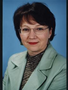 Photo of Irina Vasil`evna Erkomayshvili