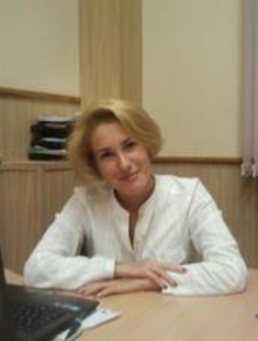 Photo of Yuliya Anatol`evna Mal`tseva