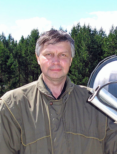 Photo of Sergey Anatol`evich Beresnev