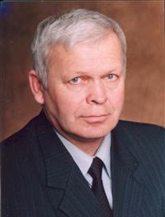 Photo of Anatoliy Ivanovich Medvedev