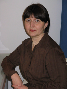 Photo of YUliya Vladimirovna Matveeva