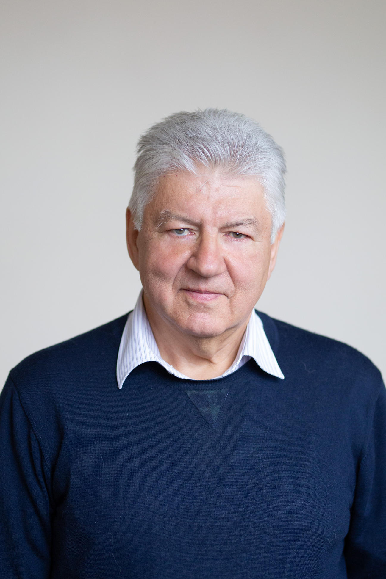 Photo of Evgeniy Valentinovich Sinitsyn