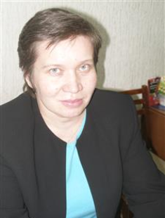 Photo of Marina Vladimirovna Volkova