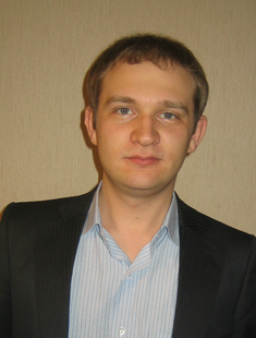 Photo of Pavel Yur`evich Bannykh