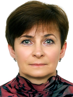 Photo of Tat`yana Borisovna CHarikova